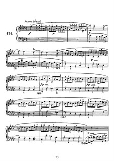Sonata No.171 in F Minor, K.386 L.171 P.137: Sonata No.171 in F Minor by Domenico Scarlatti