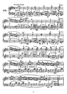 Sonata No.173 in F Minor, K.185 L.173 P.121: Sonata No.173 in F Minor by Domenico Scarlatti