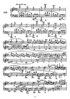 Sonata No.175 in F Minor, K.387 L.175 P.415: Sonata No.175 in F Minor by Domenico Scarlatti
