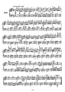 Sonata in G major - K375/P414/L389