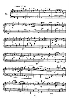 Sonata in B Flat Major, K.441 L.S39 P.375: Sonata in B Flat Major by Domenico Scarlatti