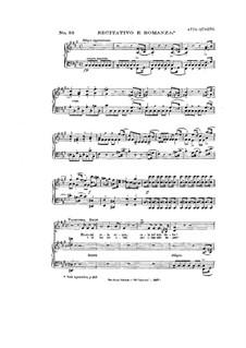 Les Huguenots: Act IV by Giacomo Meyerbeer