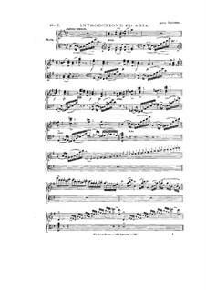 Les Huguenots: Act II by Giacomo Meyerbeer