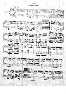 Théolinda l'orpheline : No.5-10 by Cesare Pugni