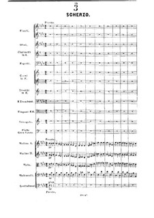 Suite for Orchestra, Op.37: Movements III-V by Karl Julevich Davydov