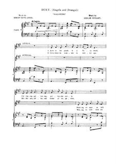 Florodora: No.8 Galloping by Leslie Stuart