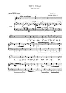 Florodora: No.11 Phrenology by Leslie Stuart