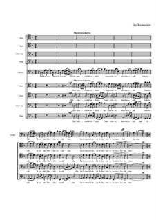 Bircat Kohanim, Op.8: Bircat Kohanim by Dov Rosenschein