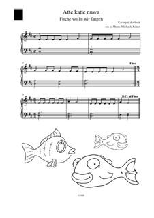 3 lustige Kinderlieder: 3 lustige Kinderlieder by folklore