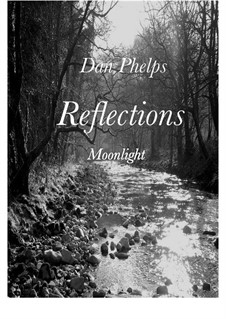 Moonlight: Moonlight by Dan Phelps