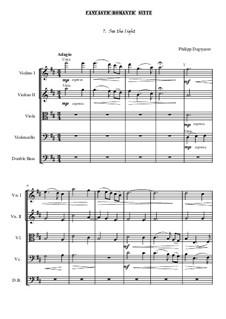Fantastic-Romantic Suite, Op.39: 7 part 'See the light' by Philipp Degtyarev-Cord