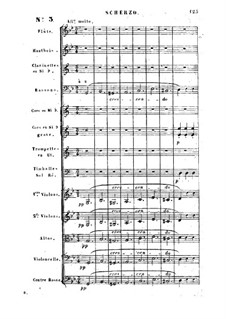 Symphony No.2 in E Flat Major: Movements III-IV by Charles Gounod