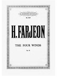 The Four Winds, Op.18: The Four Winds by Harry Farjeon