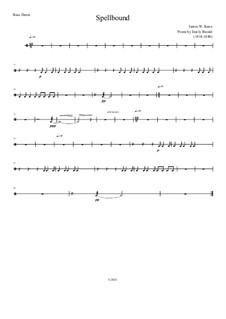 Spellbound: Instrumental Packet by James Knox