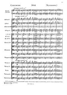 Fragments (Alternative Versions): Act II, No.6a, 6b by Mikhail Glinka