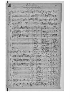 Domine salvum, H.283: Domine salvum by Marc-Antoine Charpentier