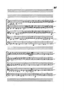 De profundis, LWV 62: De profundis by Jean-Baptiste Lully
