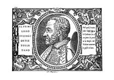 Trattado de Glosas for Viola da Gamba: Trattado de Glosas for Viola da Gamba by Diego Ortiz