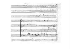 Domine salvum regem: Domine salvum regem by Jean-Baptiste Lully