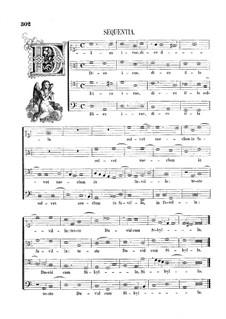Missa pro defunctis: Movements III-IV by Giuseppe Pitoni