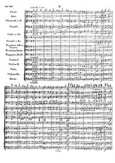 Symphony No.3 in E Flat Major 'Rhenish', Op.97: Movement V by Robert Schumann