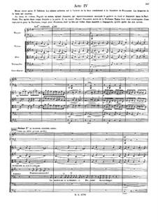 Ascanio: Act IV by Camille Saint-Saëns