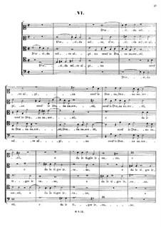 Italian Madrigals, Op.1: No.6 D'orrida selce alpina, SWV 006 by Heinrich Schütz