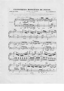Sonata for Piano No.1, Op.41: Sonata for Piano No.1 by Jacob Rosenhain