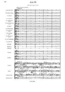 Déjanire: Act III by Camille Saint-Saëns