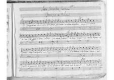 Silla Dittatore: Act II by Leonardo Vinci