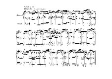 Prelude in F Minor for Organ: Prelude in F Minor for Organ by Adolf Friedrich Hesse