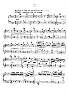 Sonata No.2 'Eroica', Op.50: Movement II by Edward MacDowell