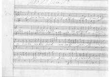 The Coronation of Poppea, SV 308: Act I by Claudio Monteverdi