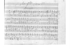 The Coronation of Poppea, SV 308: Act III by Claudio Monteverdi