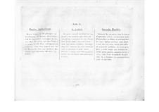 Methode de chant: Part II by Peter von Winter