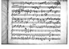Pieces for Harpsichord: Pieces for Harpsichord by Johann Kirnberger