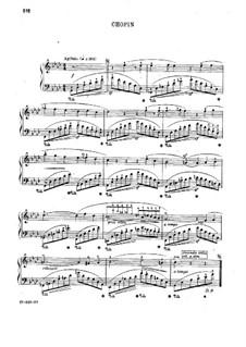 Carnival, Op.9: No.12-16 by Robert Schumann
