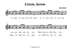 Neun Kinderlieder mit la-so-mi: Neun Kinderlieder mit la-so-mi by folklore