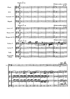 Fragments: Movement IV by Ludwig van Beethoven