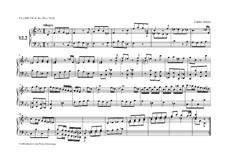 Sonata in F Minor: Sonata in F Minor by Carlos Seixas
