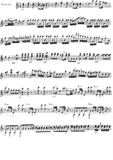 Military Divertissement, Op.49: For two guitars by Fernando Sor
