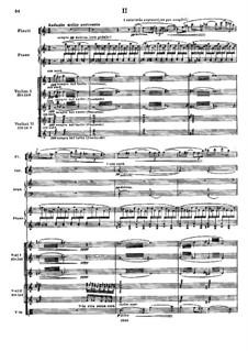 Symphony No.4, Op.60: Movement II by Karol Szymanowski