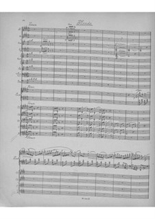 Fragments: Movement III by Frédéric Chopin