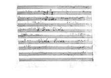 Three Duos for Two Violas, BI 10, 3, 14: Three Duos for Two Violas by Alessandro Rolla
