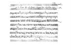 Three Concertos for Viola and Orchestra, BI 552-554: Three Concertos for Viola and Orchestra by Alessandro Rolla