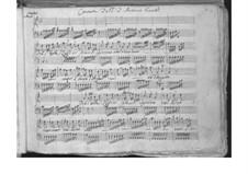 Tra l'erbe i zeffiri, RV 669: Tra l'erbe i zeffiri by Antonio Vivaldi