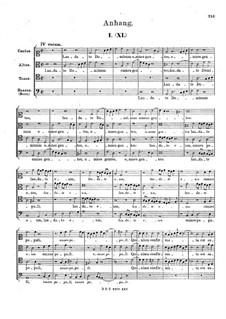 Sacri concentus: Sacri concentus by Hans Leo Hassler