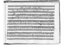 Ricimero re de' Goti: Act II by Niccolò Jommelli