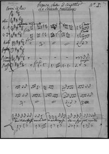 La sérénade vénitienne (Venetian Serenade): La sérénade vénitienne (Venetian Serenade) by Nicolas-Marie d'Alayrac