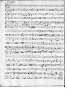 Stabat Mater, Hob.XXa/1: No.3b Quis non posset contristari by Joseph Haydn